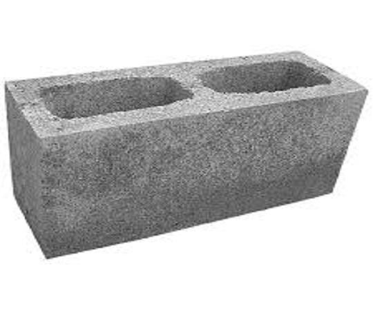 Precast Concrete Hollow Blocks